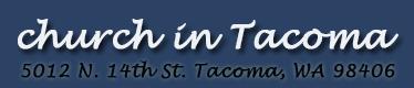 church in Tacoma
